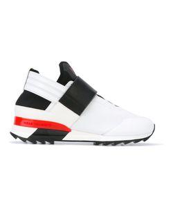Y-3 | Hook Loop Sneakers