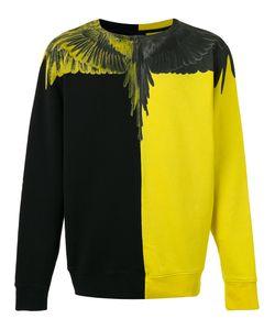MARCELO BURLON COUNTY OF MILAN | Printed Sweatshirt