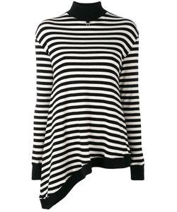 VICTORIA/TOMAS | Striped Jumper Size 36