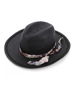 Undercover | Patterned Band Hat 57