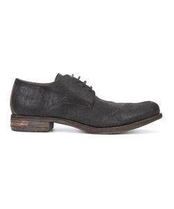 A DICIANNOVEVENTITRE | Classic Derbies 41 Leather/Horse Leather