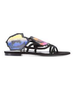 Pierre Hardy | Poppy Sandals