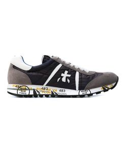Premiata | Luck Sneakers 44 Leather/Polyester/Rubber/Leather