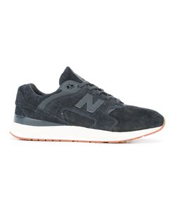 New Balance | Lace-Up Trainers Size 8.5