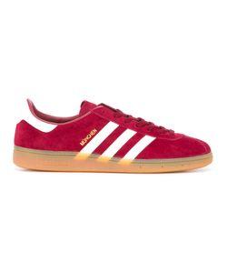 adidas Originals | Munchen Trainers 11 Leather/Rubber/Suede