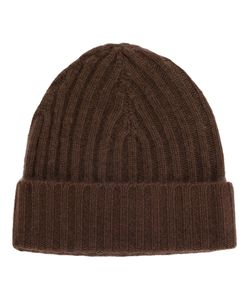 WARM-ME | Ribbed Knitted Beanie Hat Women