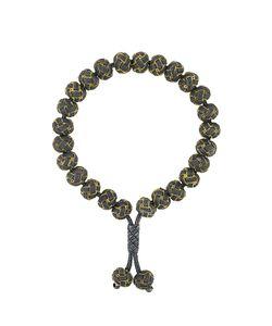 MONAN | Knotted Bead Bracelet Women One