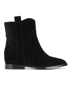 Ash | Low Wedge Boots Women 39