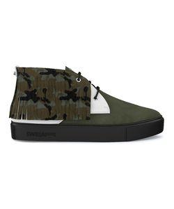 Swear   Maltby Mid-Top Sneakers Men