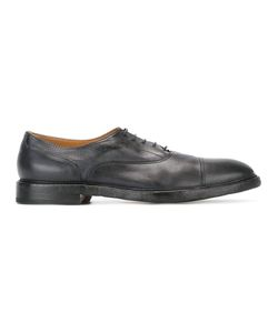 AL DUCA D'AOSTA | 1902 Oxford Shoes 41 Leather