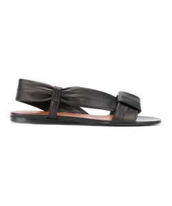 Michel Vivien | Gela Sandals