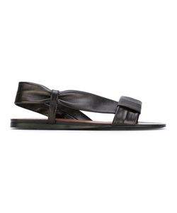 Michel Vivien | Slip On Sandals Size 37