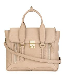 3.1 Phillip Lim | Medium Pashli Satchel Calf Leather