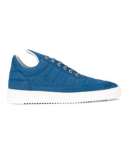 Filling Pieces | Padded Sneakers Size 44