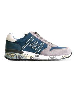 PREMIATA WHITE | Premiata Lander Sneakers 44