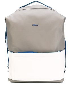 Furla | Zipped Backpack