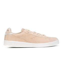 Diadora | Lace-Up Sneakers 7.5