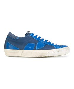 Philippe Model | Bercy Sneakers 44 Cotton/Leather/Rubber