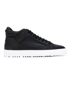 ETQ. | Etq. Mid Top Sneakers 44