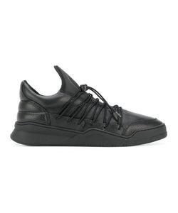 Filling Pieces | Lace-Up Sneakers 40
