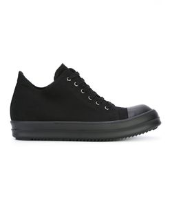 RICK OWENS DRKSHDW | Lace-Up Sneakers Size 41.5
