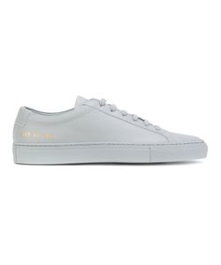 Common Projects | Кеды Achilles