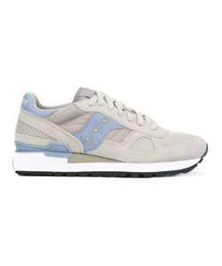 Saucony | Lateral Patches Sneakers