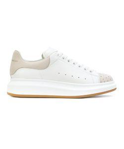 Alexander McQueen | Extended Sole Sneakers