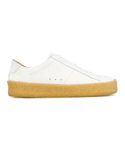 WHF WEBER HODEL FEDER   Santa Monica Sneakers Men Calf