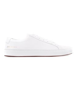 Common Projects | Lace-Up Sneakers Size 41