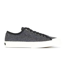 PS PAUL SMITH | Ps By Paul Smith Micro Print Sneakers 8 Calf