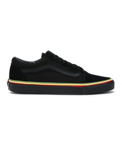 Vans | Lace-Up Sneakers 9.5 Cotton