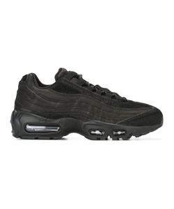 Nike | Air Max 95 Premium Sneakers 6 Leather/Nylon/Rubber