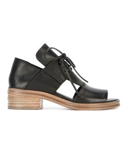 Marsell | Marsèll Cut-Out Open Toe Sandals