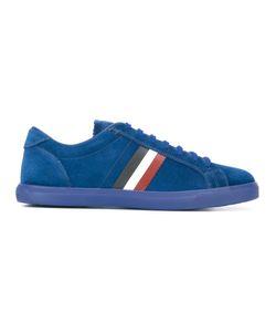 Moncler | Stripe Panel Sneakers Size 43
