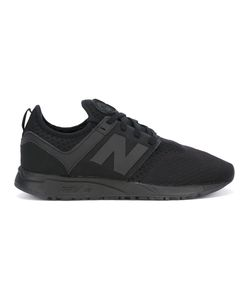 New Balance | Lace-Up Trainers Size 8