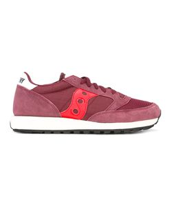 Saucony | Classic Lace-Up Sneakers