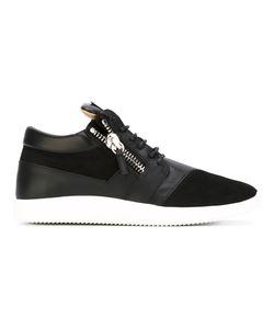 Giuseppe Zanotti Design   Runner Low-Top Sneakers