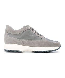 Hogan | Platform Sneakers 9.5