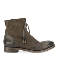 THE LAST CONSPIRACY | Sne Mat Boots Size 43 Horse