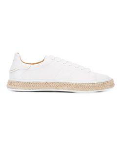 Louis Leeman | Lace-Up Sneakers Size 44