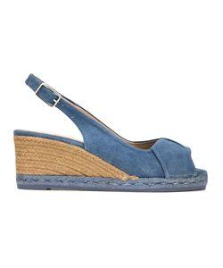 Castañer | Brianda Wedge Sandals 37