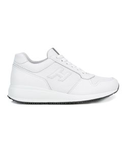 Hogan | Lace-Up Sneakers 11