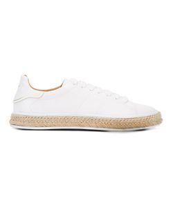 Louis Leeman   Lace-Up Sneakers
