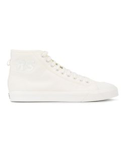 ADIDAS BY RAF SIMONS | Spirit High-Top Sneakers Size 11