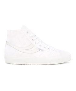 GOSHA RUBCHINSKIY | Lace-Up Sneakers 43