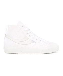 GOSHA RUBCHINSKIY | Lace-Up Sneakers Size 44