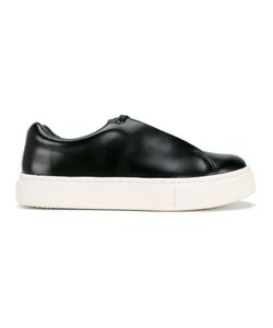 EYTYS   Doja Low-Top Sneakers 41 Leather/Rubber