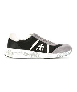 PREMIATA WHITE | Lace Up Sneakers 42