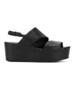 Roberto Del Carlo | Platform Sandals